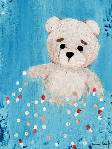 Teddy ℞spin